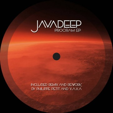 Javadeep - Program EP - Music From Exo Planet - EXO 005