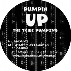 Sagsag23 / Sparks - Pumpin Up The Tribe Pumping - Pump Up The Tribe - Pump Up The Tribe 02