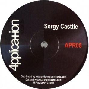 Sergy Casttle - Application 05 - Application - APR-05