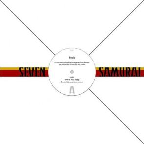 Fobia - Seven Samurai - Seven Samurai Records - 7s01