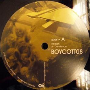 Freeson - Boycott 08 - Boycott - BOYCOTT 08
