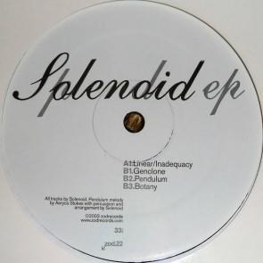 Solenoid - Splendid EP - Zod - zod.22