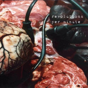 Revolutions Per Minute - Revolutions Per Minute - Résistance Des Matériaux - RDM01