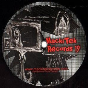 Various - Mackitek Records 19 - Mackitek Records - Mackitek Records 19