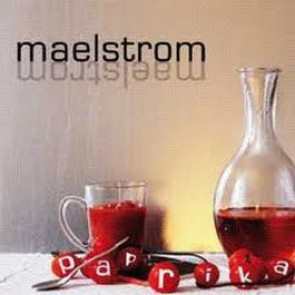 Maelstrom - Paprika - Expressillon - EXPR909