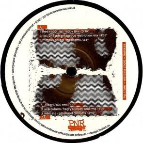 hp.stonji - Mélaina Cholé Remixes - Phantomnoise Records - PHANTOMNOISE 011