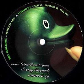 Various - Sextoy 19 - Sextoy Records - Sextoy 19