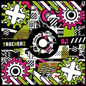 """HYDROPHONIC 15/TRACKERZ 0.1 - trackerz - 12"""" (maggio 2009)"""