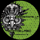 "HYDROPHONIC 18 - synthe.labo ""transitions LP part 1"""