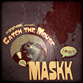 "HYDROPHONIC 19 - maskk ""catch the mouse"" - 12"""