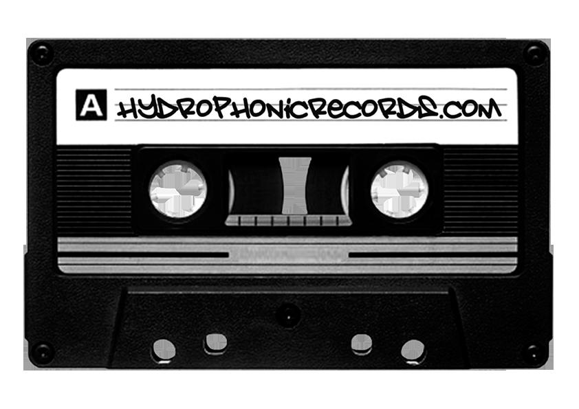 cassetta hydrophonic