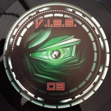 Various - V.I.E.S. 03 - V.I.E.S. - VIES03