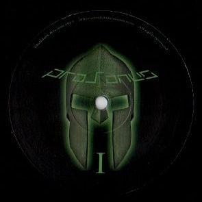 Letz Fetz - Prosonus 01 - Multitask Records - 01