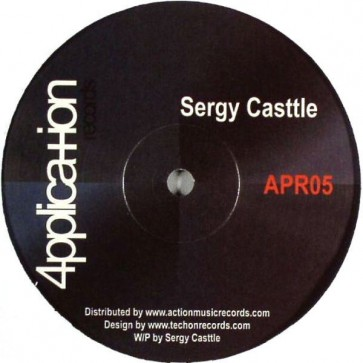 Sergy Casttle - Application 05 - Application - APR-05