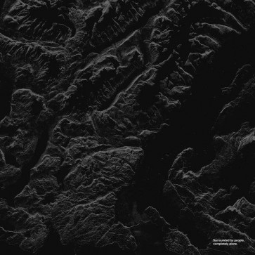 Luciano Lamanna - Atto Di Dolore EP - Concrete Records - CLTD-009