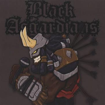 Black Asgardians - Black Asgardians - Deontologie - DEON 013