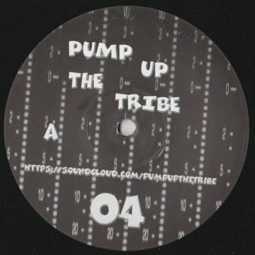 Neddix - Pump Up Up Up - Pump Up The Tribe - Pump Up The Tribe 04