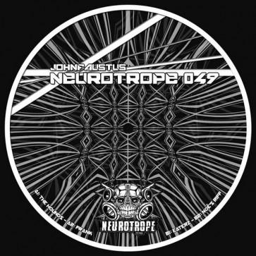 Johnfaustus - Neurotrope 049 - Neurotrope - NRT049