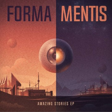 Brothers Of Heliopolis - Amazing Stories EP - Forma Mentis Recordings - FM01