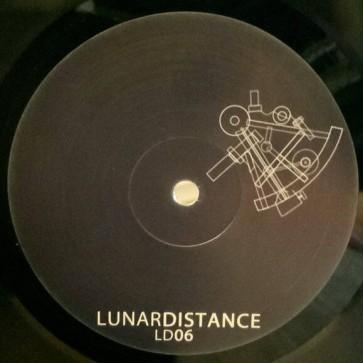 I.N.D. ° Neko Majin ° Yukai - Lunar Distance 06 - Lunar Distance - LD 06
