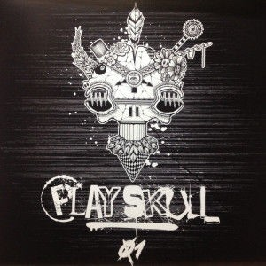 Various - Playskull 01 - Play Skull - Psk 01