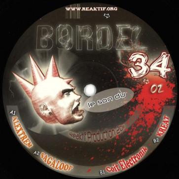 Various - Bordel 34 02  - Bordel34 - BL 34 02