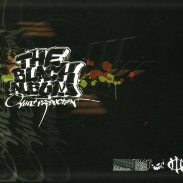 Okupe , X-Tech - The Black Album - Okupe - OKUPE CD1, Okupe - OKUPE CD2