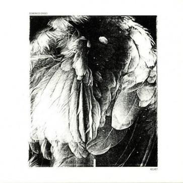 Domenico Crisci - Velvet  - Black Opal - BOP018