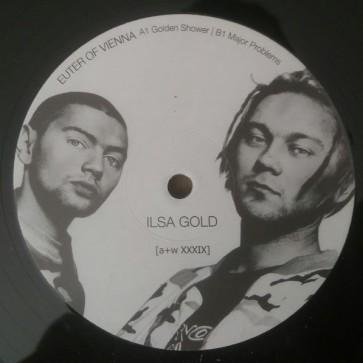 Ilsa Gold - Euter Of Vienna - aufnahme + wiedergabe - [a+w XXXIX]