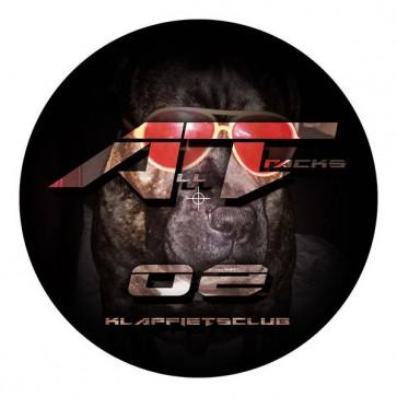 Klapfietsclub - All Tracks 02 - All Tracks - AT02