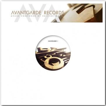 Suicide Mania - Avantgarde 02 - Avantgarde-Records - AVA02