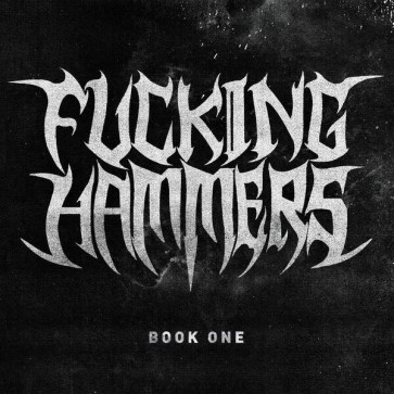 Various - Fucking Hammers - Book One - Green Fetish Records - GFRV006