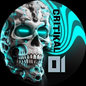 Various - Critikal 01 - Tikal Sound Records - Critikal 01
