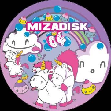Various - Mizadisk 04 - Mizadisk - MZDSK04