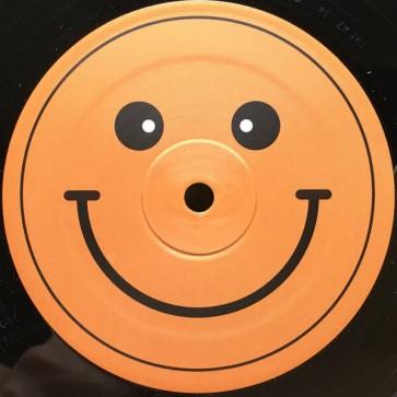 "Acid Ted Vs Jack Wax / System Rejects / Ajna - Jack Wax Presents ""Flat Acid Compilation"" Volume 3 - Flatlife Records - Flat 013"