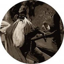 Archetype / Ben Gibson - Viides Runo - Pohjola - POH005