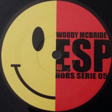 Woody McBride / Kid Acid / 4D - Esphs05 - Xpdigiflex.rec - ESPHS05