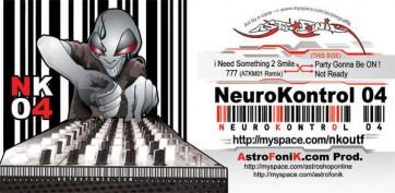 Neurokontrol - NeuroKontrol 04 - Neurokontrol - NeuroKontrol 04