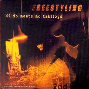 69dB & MC Tablloyd - Freestyling - Expressillon - EXPRCD03.04