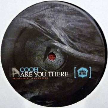 Cooh - Are You There / Express - Mentally Disturbed Recordings - MENTALLY005