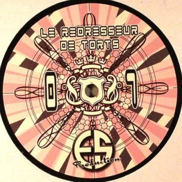 Zim - Le Redresseur De Torts 07 - Le Redresseur De Torts - LE REDRESSEUR DE TORTS 007, ES Production - LE REDRESSEUR DE TORTS 007