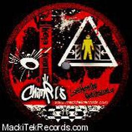 Keja / Kan10 - Les Murs Ont Des Oreilles EP - Chim'R - Chim'R 05