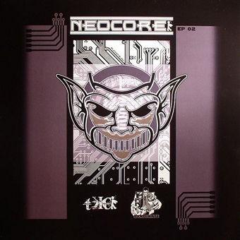 Various - Neocore EP 02 - Neocore - NEOCORE 02