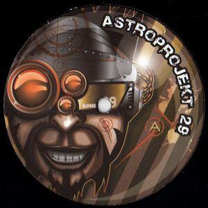 Christolikid - Astroprojekt 29 - Astroprojekt - Astroprojekt 29
