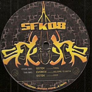 Gotek , Evobox - Torial - Sulfurik - SFK 08