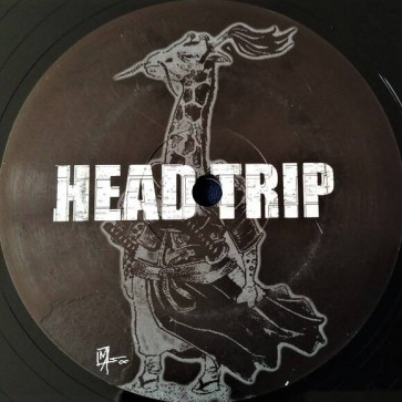 Popof - Untitled - Head Trip - POPOF BREAK 1