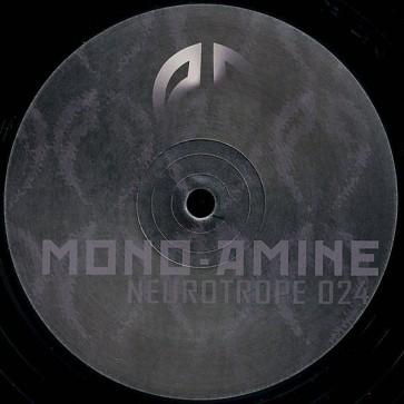 Mono-Amine - Neurotrope 024 - Neurotrope - NRT024