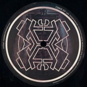 Freeson - Crave 01 - Crave Recordings - CRAVE 01
