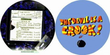 I-crook - The Devil Is A Crook - Youlooloo - YOULO01