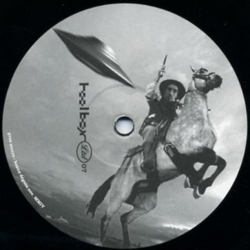 Framix & Boulez Republic - Toolbox Limited 07 - Toolbox Records - Toolboxltd07